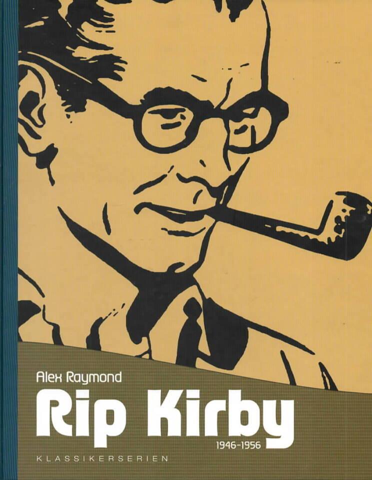Rop Kirby 1946-1956