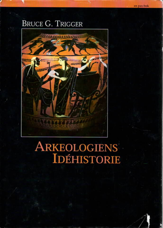 Arkeologiens idéhistorie