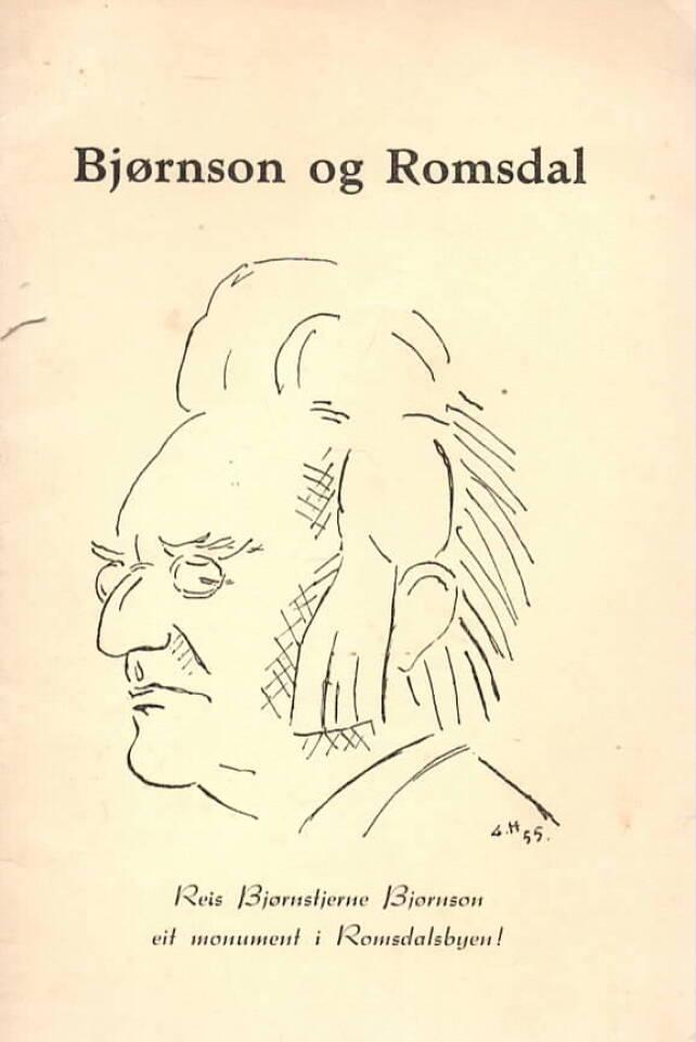 Bjørson og Romsdal
