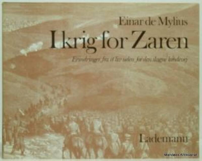 I krig for Zaren.