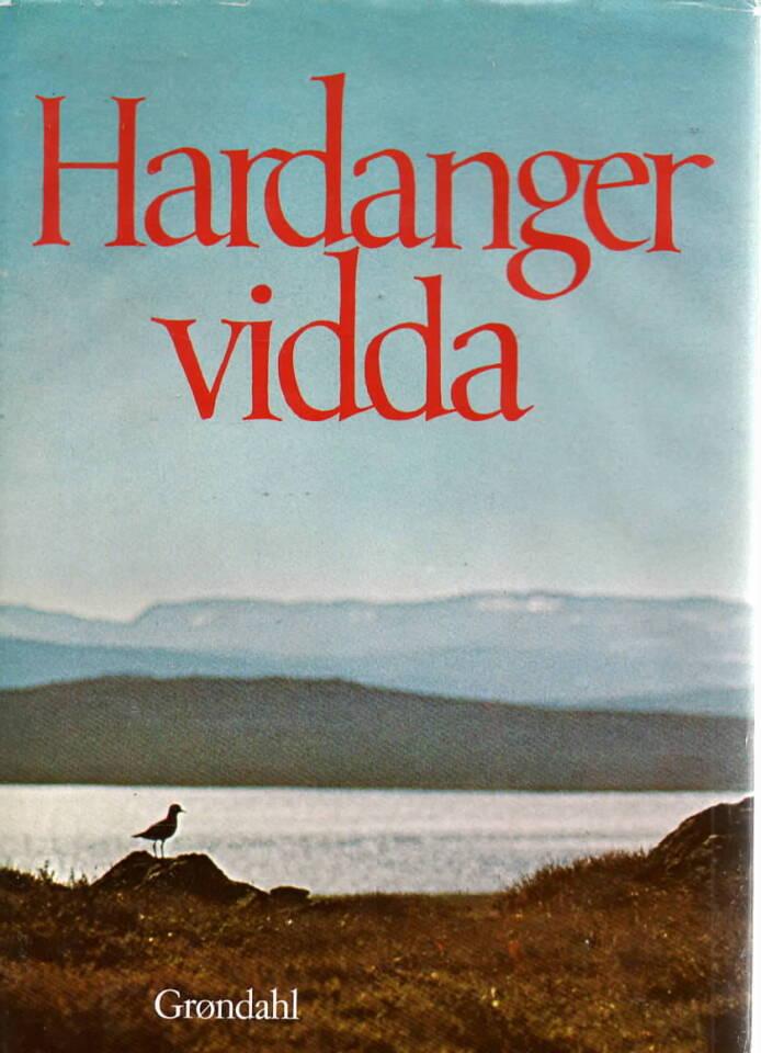 Hardangervidda – Natur og historie