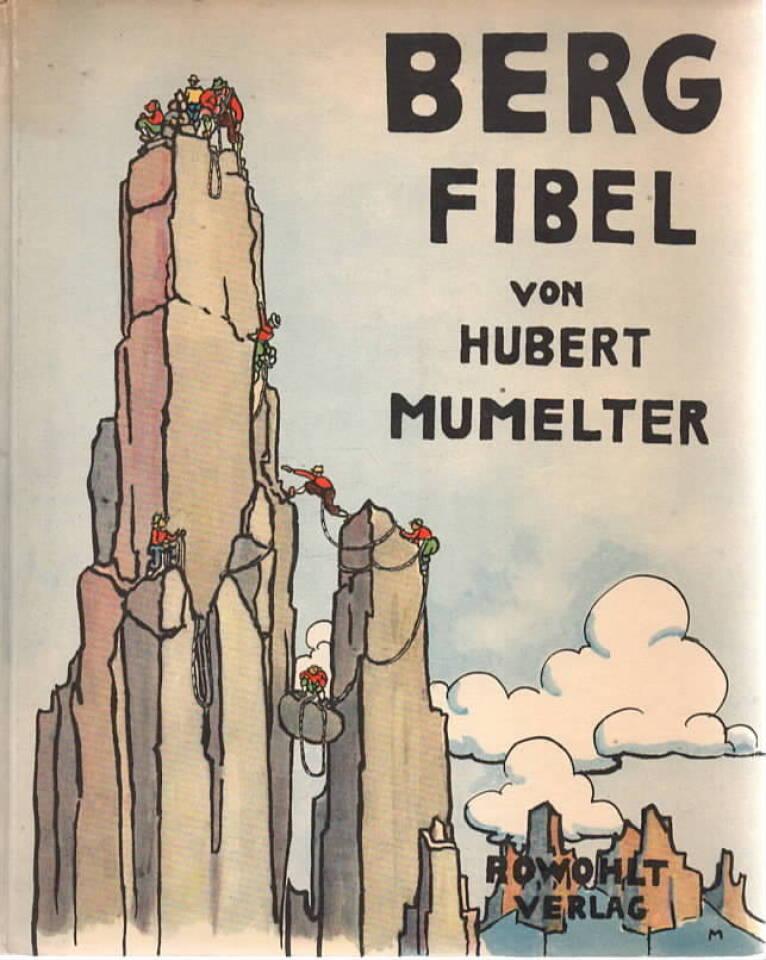 Berg fibel