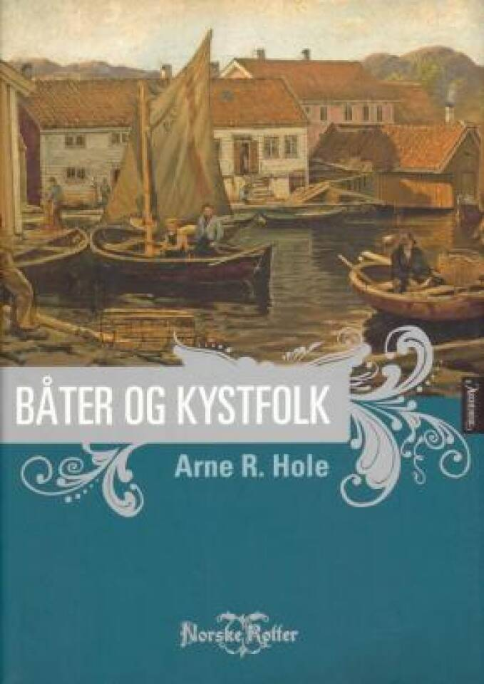 Båter og kystfolk