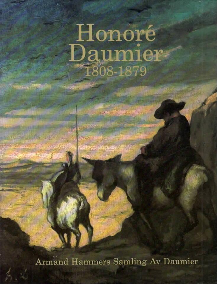 Honoré Daumier 1808–1879