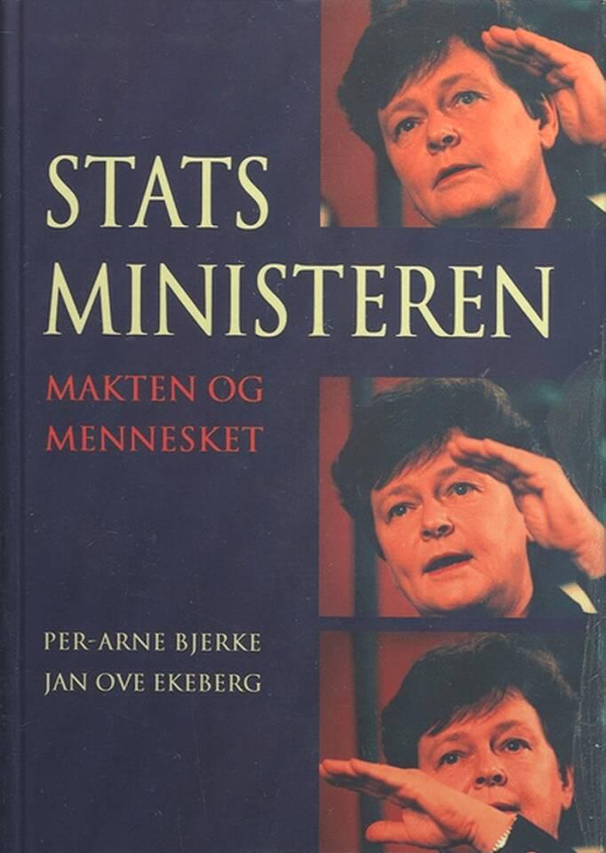 Statsministeren Makten og menneske