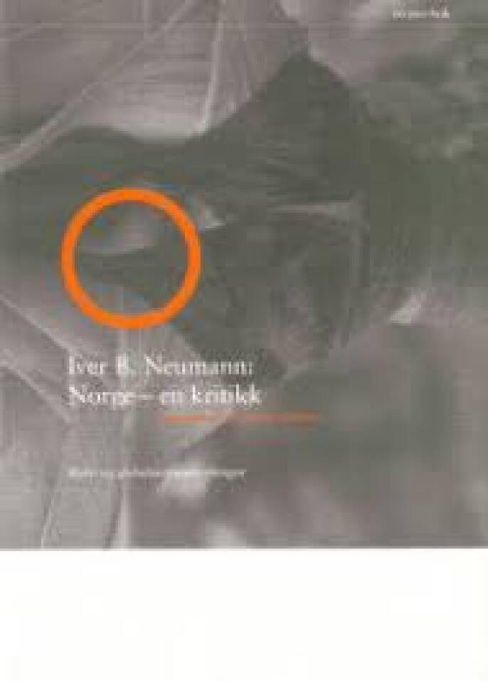 Norge-en kritikk
