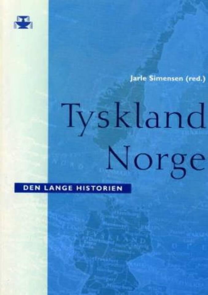 Tyskland Norge den lange historien