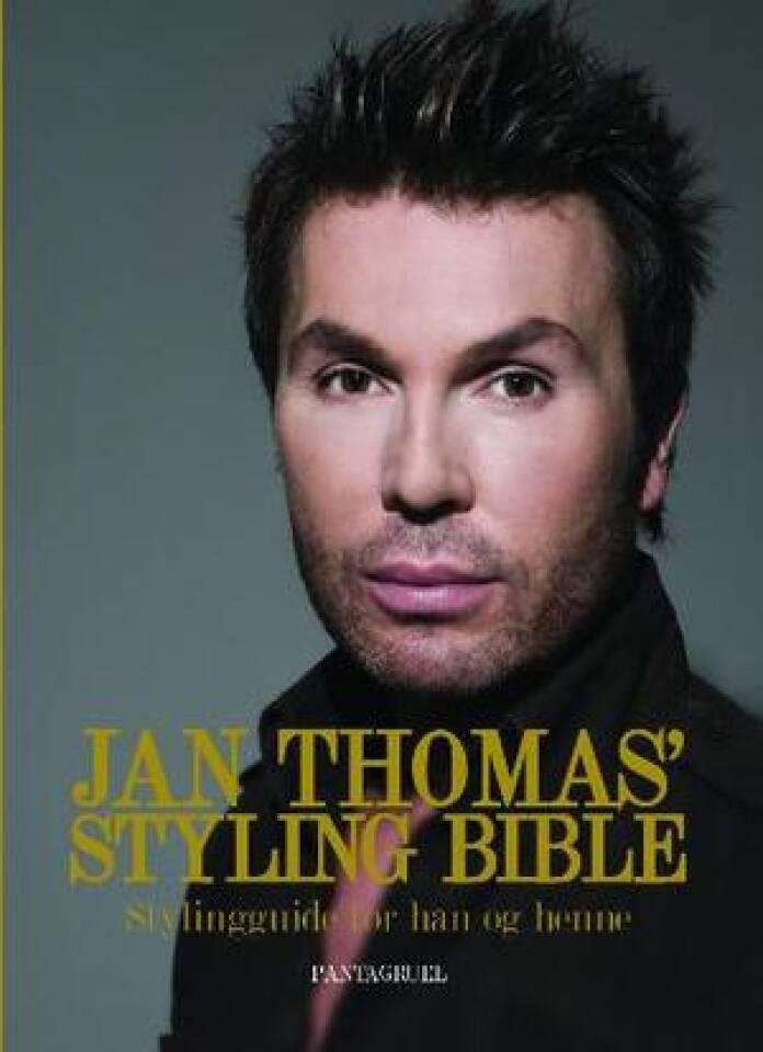 Jan Thomas`styling bible