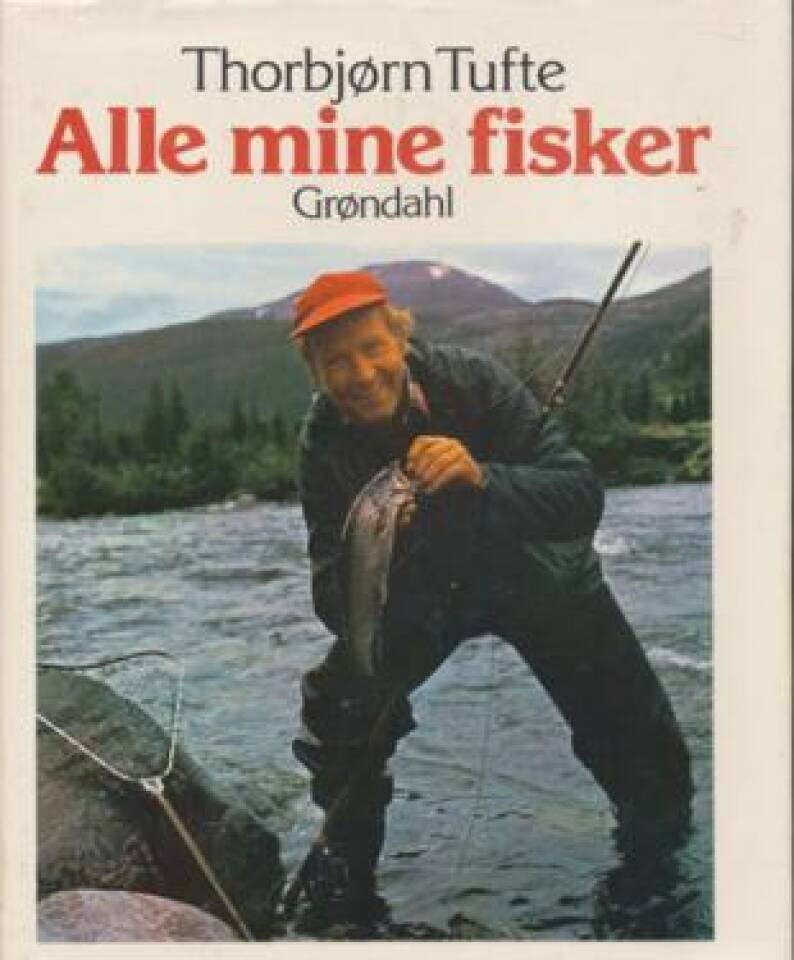 Alle mine fisker