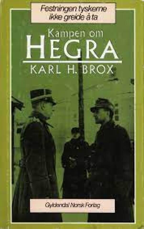 Kampen om Hegra
