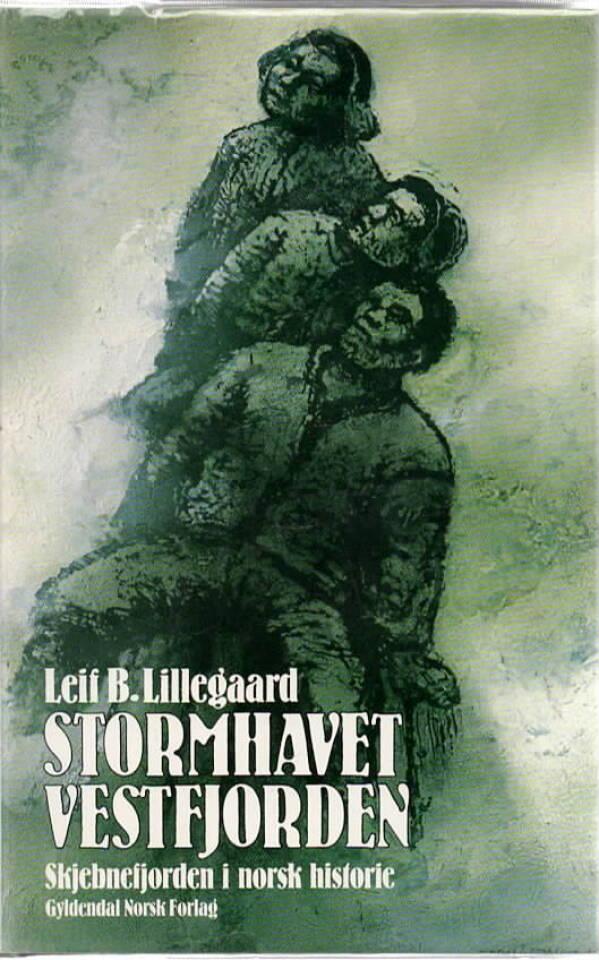 Stormhavet Vestfjorden – skjebnefjorden i norsk historie