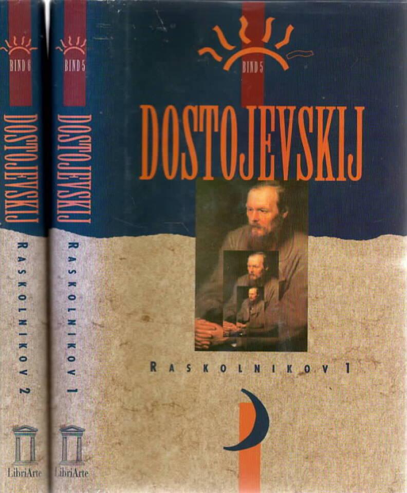Raskolnikov Bind 1-2