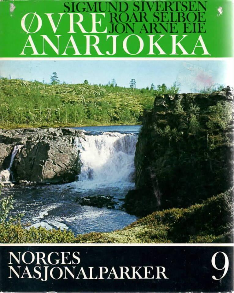 Øvre Anarjokka – Norges nasjonalparker 9