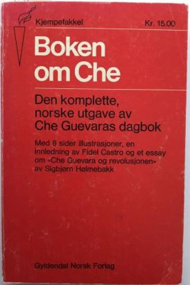 Boken om Che