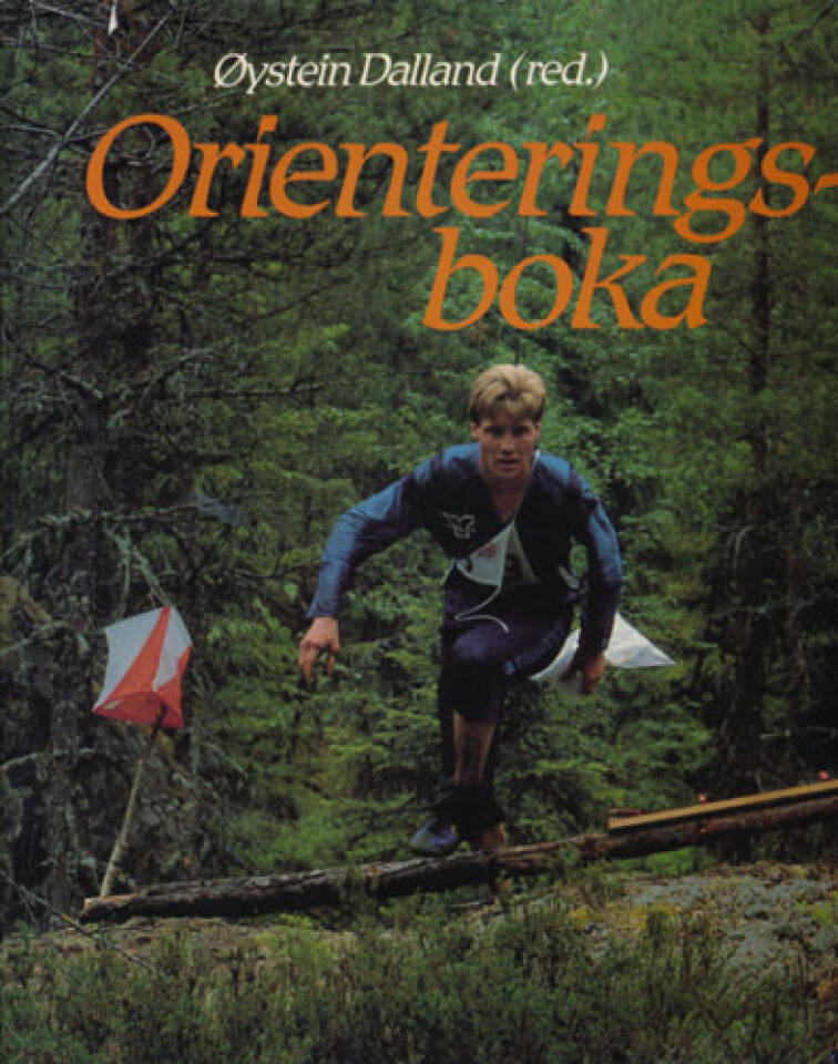 Orienteringsboka