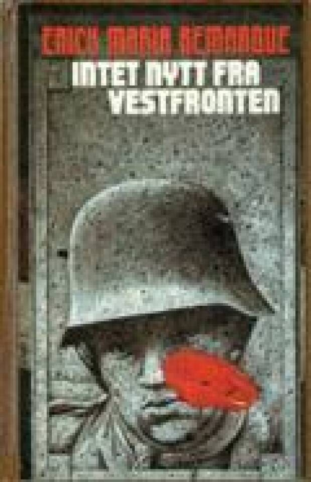 Intet nytt fra Vestfronten