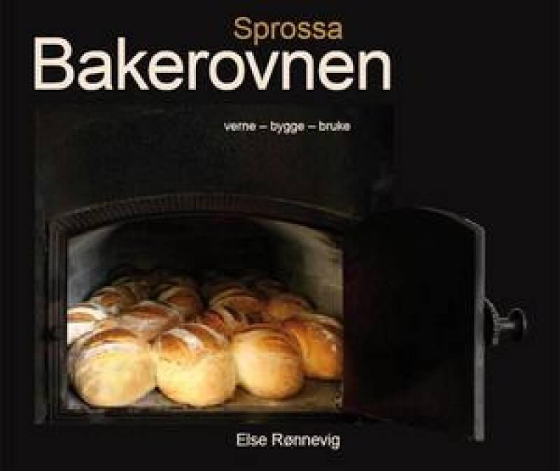 Sprossa - Bakerovnen