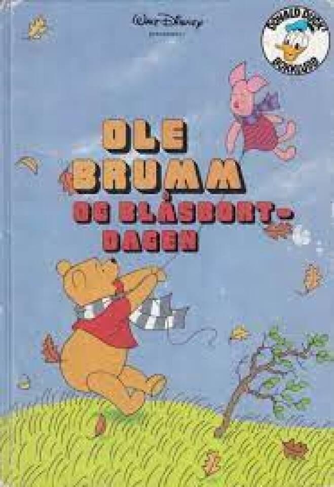 Ole Brumm og blåsbort-dagen