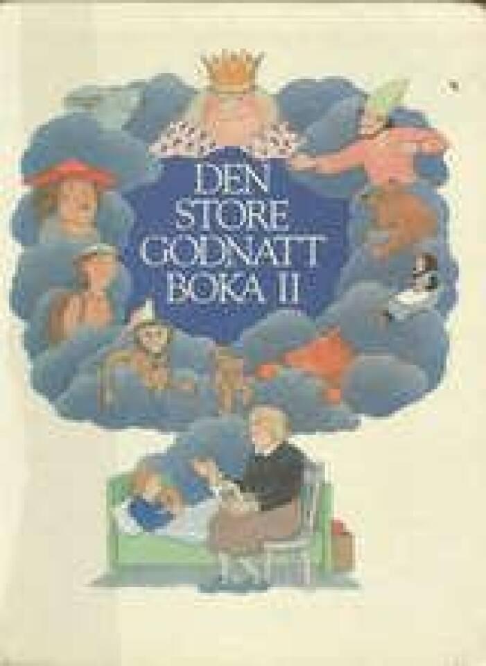 Den store godnatt boka II