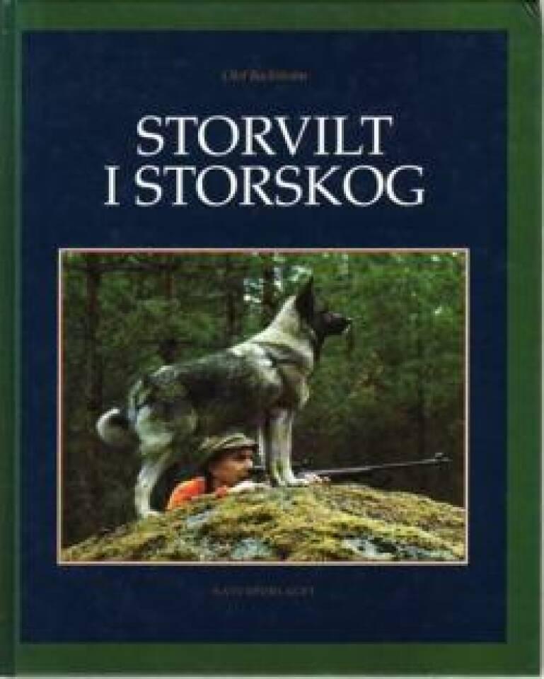 STORVILT I STORSKOG
