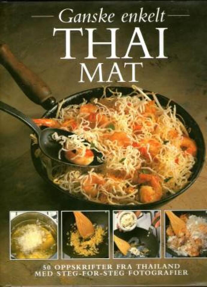Ganske enkelt Thaimat