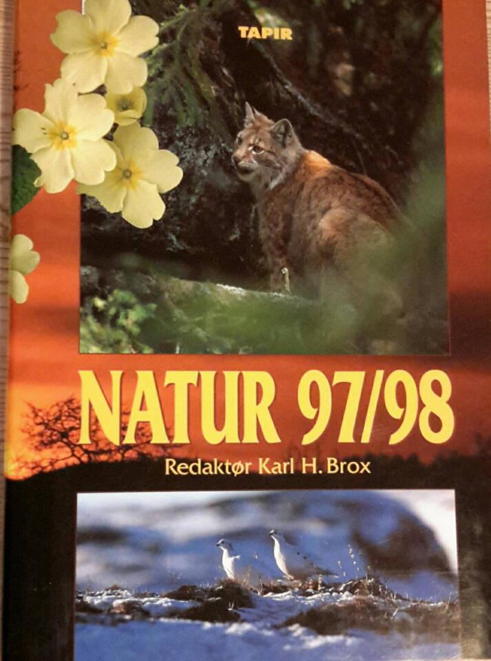 NATUR 97/98