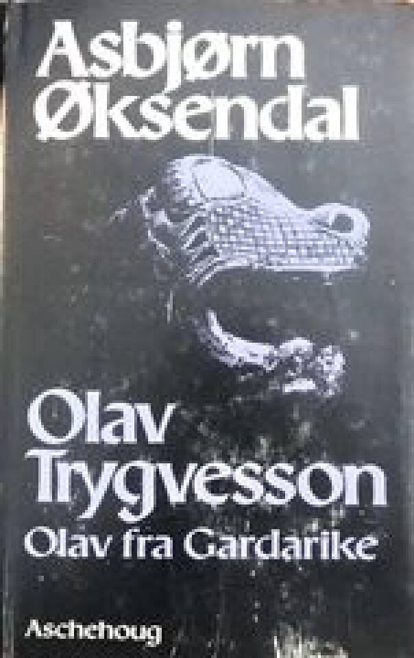 Olav fra  Gardarike