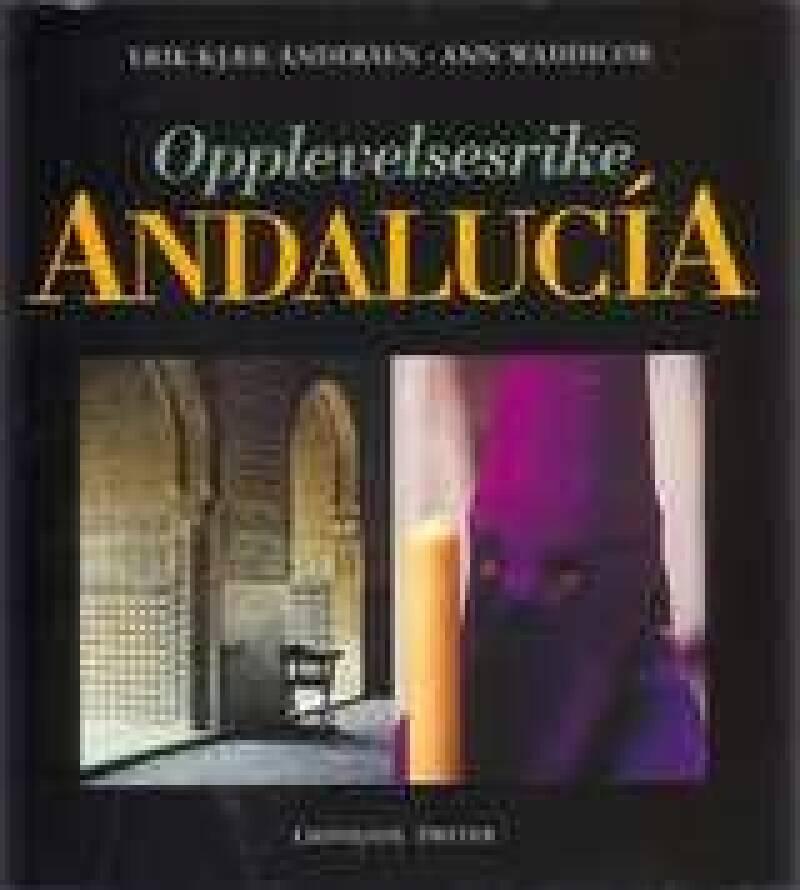 Opplevelsesrike Andalucia