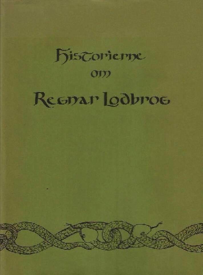 Historiene om Ragnar Lodbrog