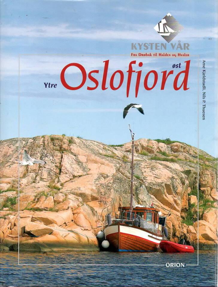 Ytre- og indre Oslofjord bind I-III