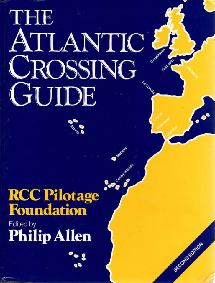 The Atlantic crossing guide