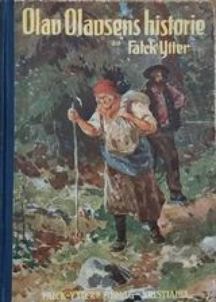 Olav Olavsens historie