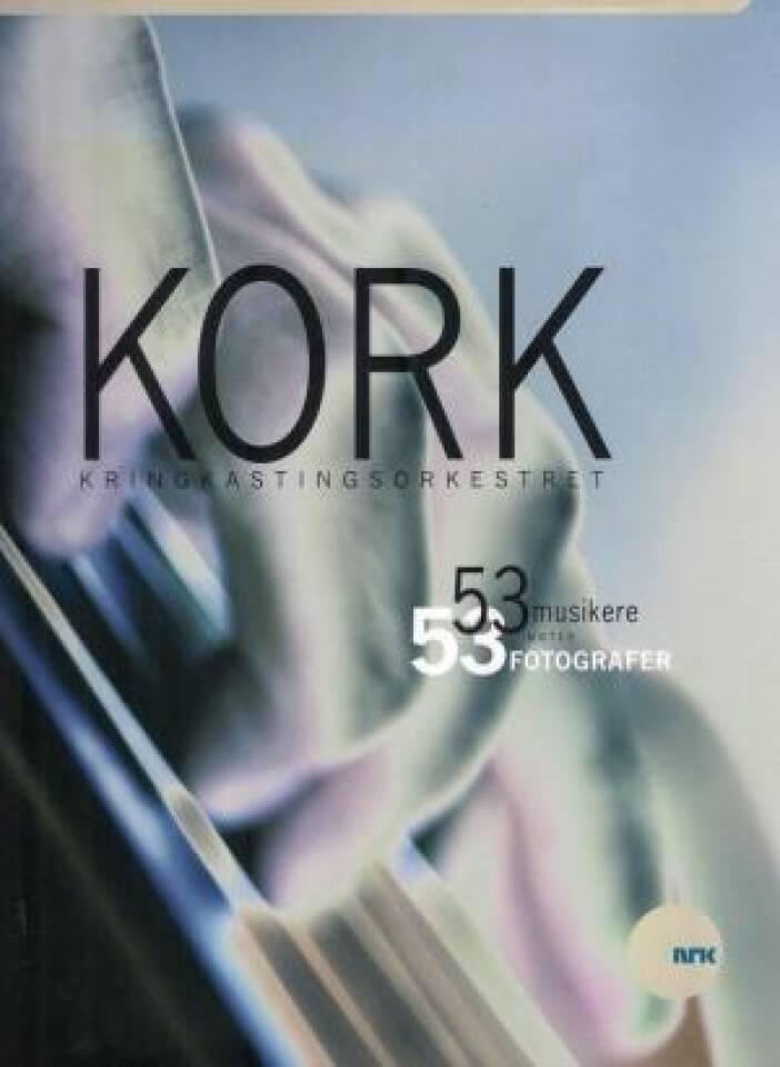 Kork Kringkastingsorkestret