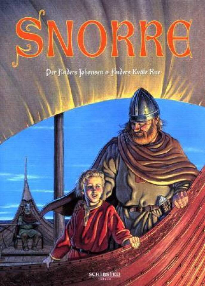 Snorre
