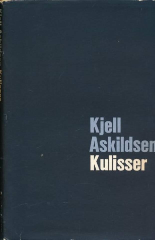 KULISSER