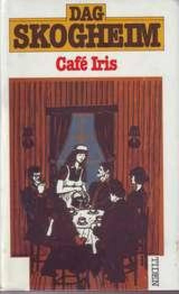 Café Iris