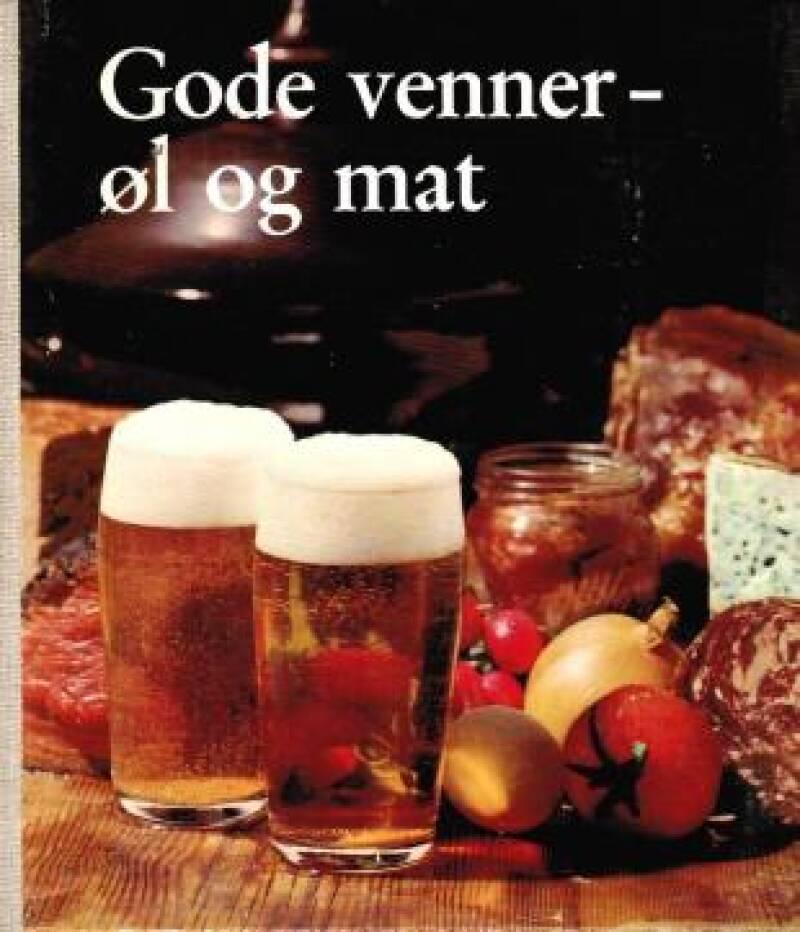 Gode venner-øl og mat
