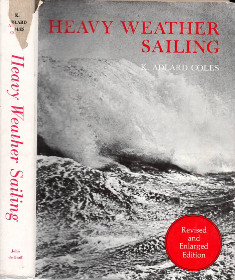 Heavy weaher sailing