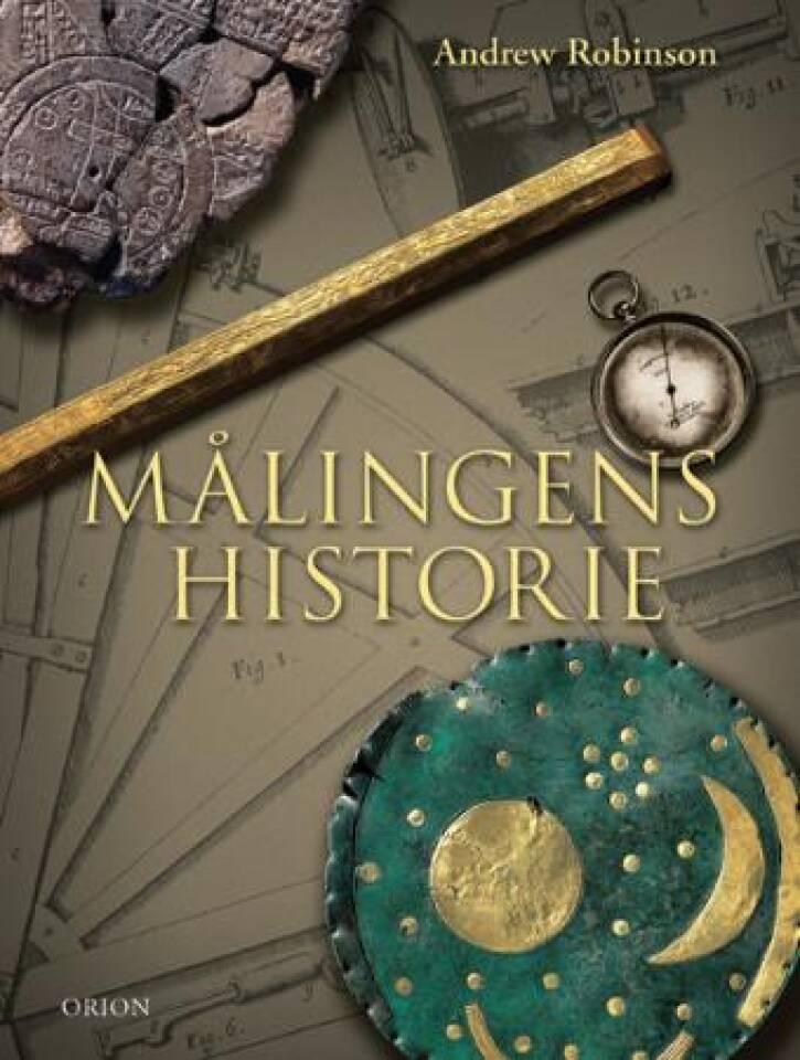 Målingens historie