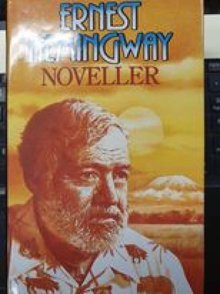 Noveller (Hemingway)