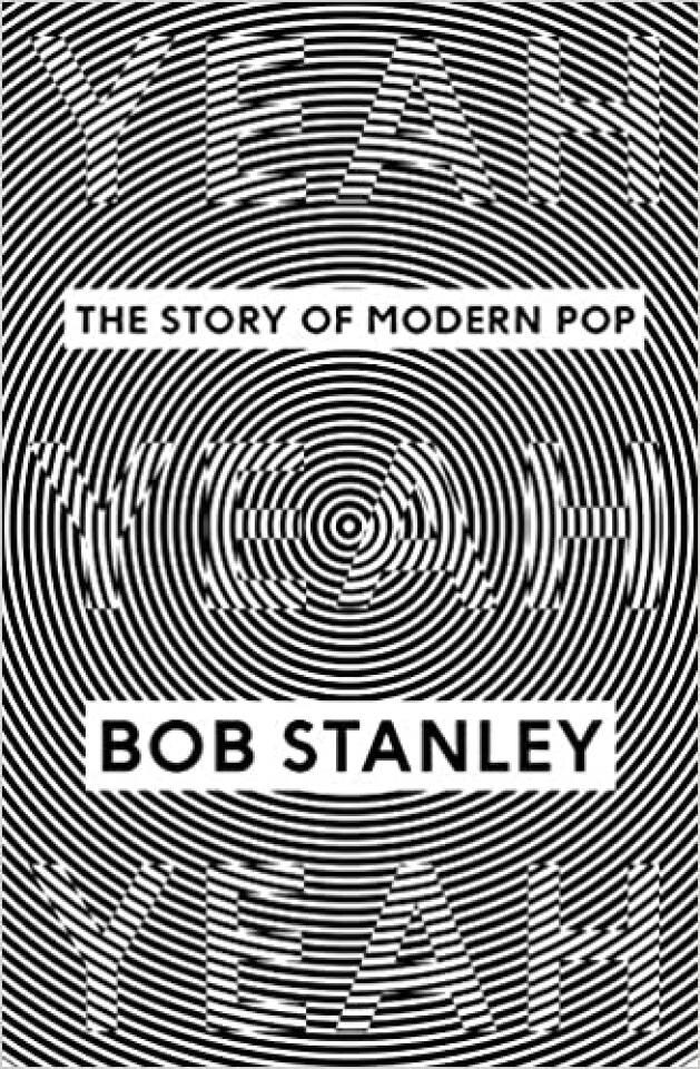 Yeah Yeah Yeah. The Story of Modern Pop