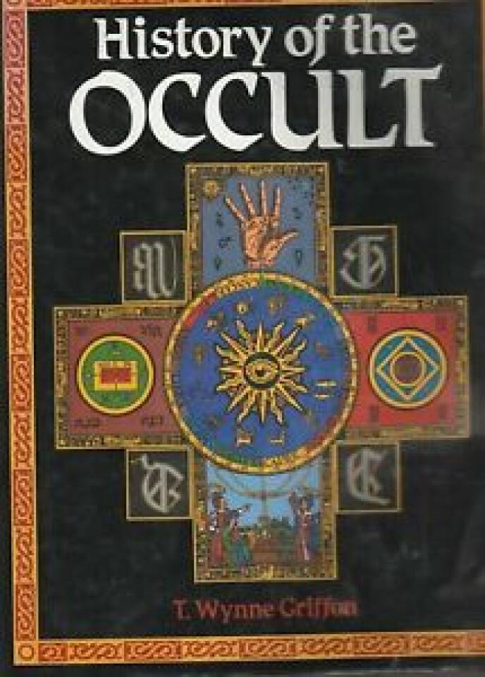 History of the OCCULT