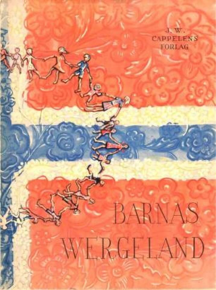 Barnas Wergeland