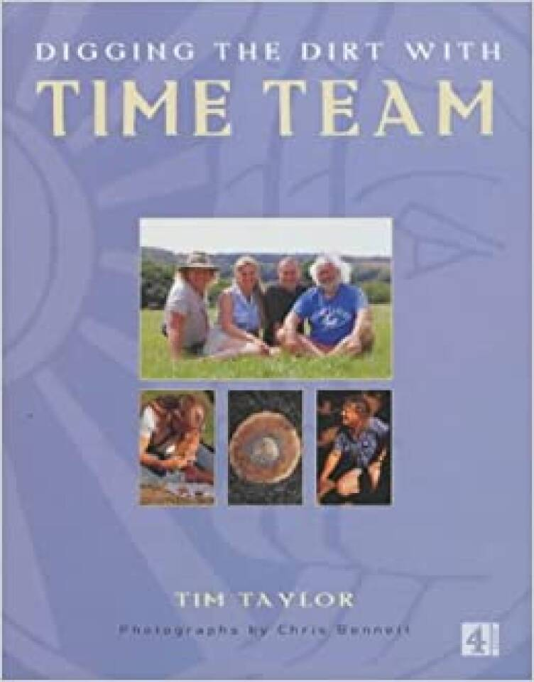 Digging the dirt with time team