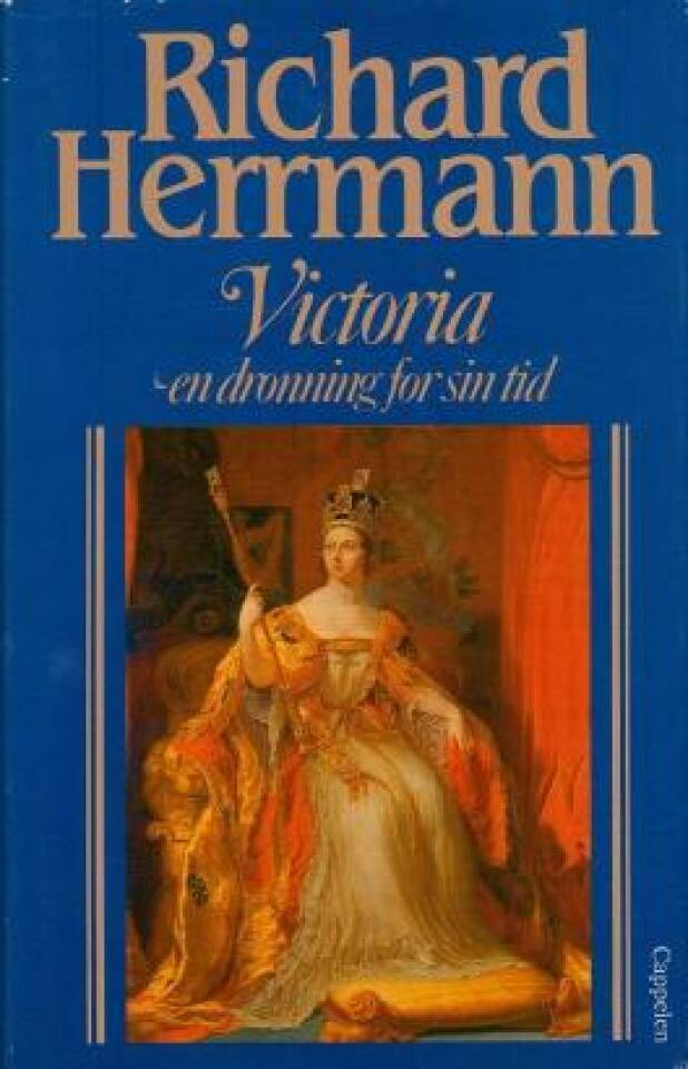 Victoria-en dronning for sin tid