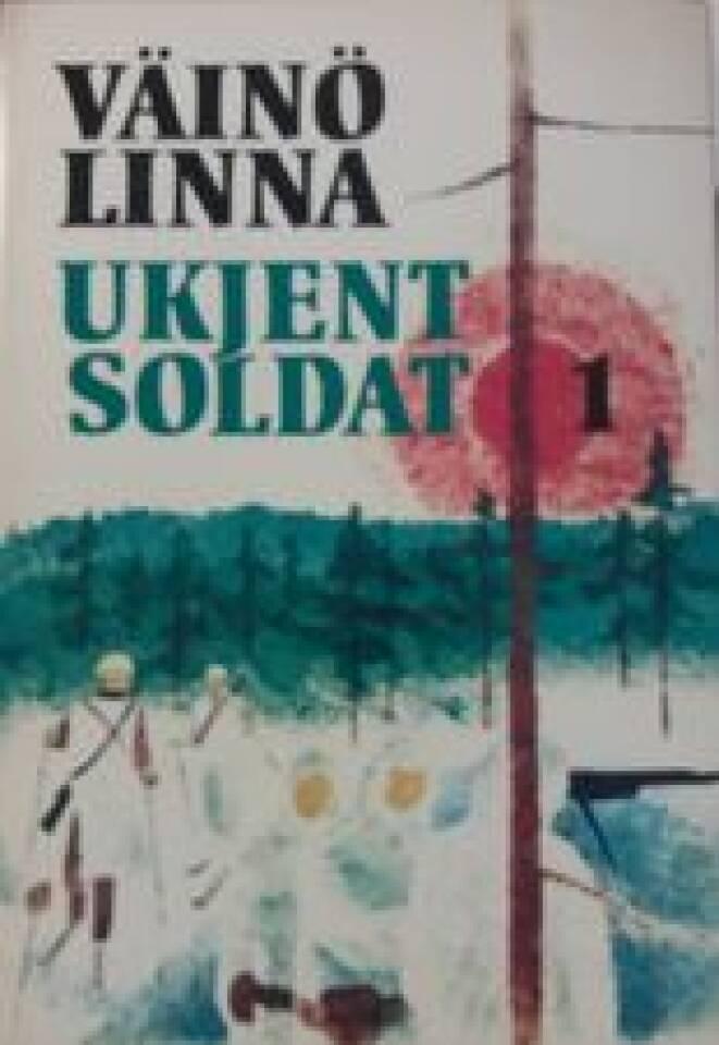 UKJENT SOLDAT I-II