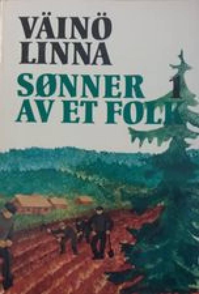 SØNNER AV ET FOLK I-II