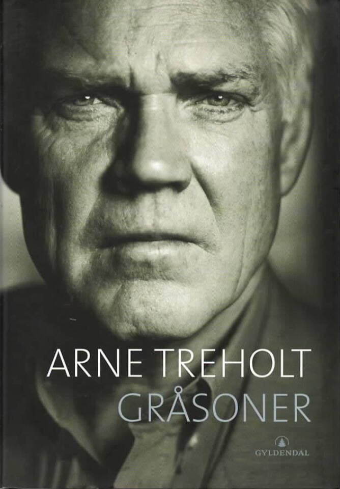 Arne Treholt – Gråsoner