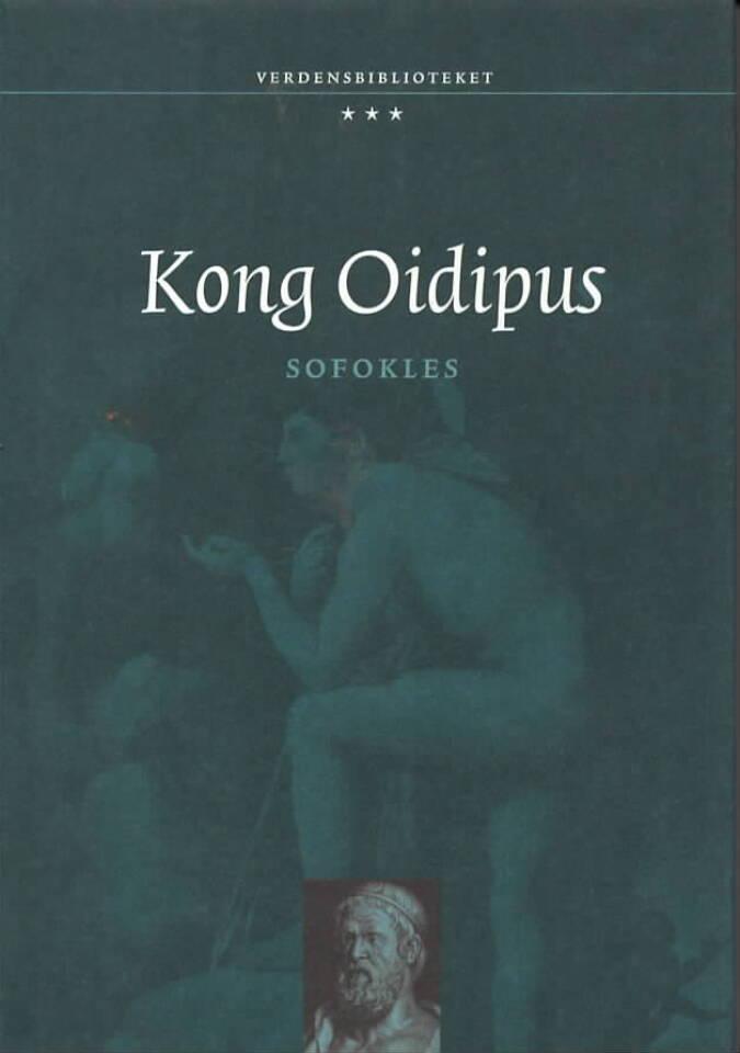 Sofokles – Kong Oidipus