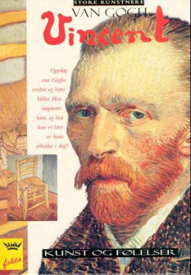 Van Gogh kunst og følelser